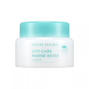 Nature Republic City Care Marine Water Cream 50ml