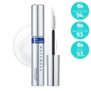 WAKEMAKE Strong Volume Lash Ampoule 7.5g