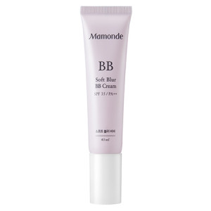 Mamonde Soft Blur BB Cream 40ml