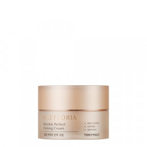 TONYMOLY Age Floria Wrinkle Perfect Firming Cream 50ml