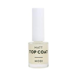 ARITAUM MODI Matt  Top Coat 10ml