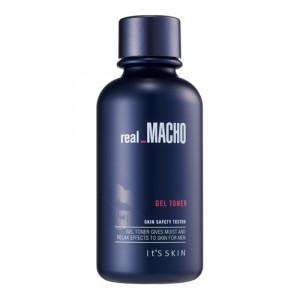 It's Skin Real Macho Gel Toner 150ml