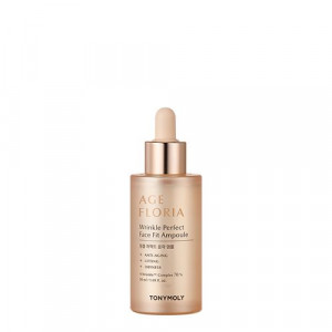 TONYMOLY Age Floria Wrinkle Perfect Face Fit Ampoule 50ml