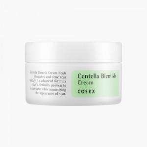 [C] COSRX Centella Blemish Cream 30g