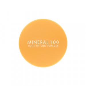 APIEU Mineral 100 Tone Up Sun Powder 6g