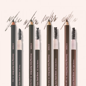 ETUDE HOUSE Drawing Eyes Hard Brow 1.2g