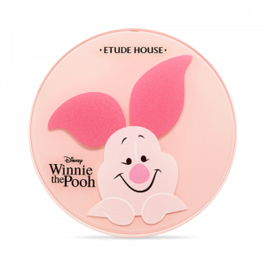 Etude House Happy With Piglet Cushion Case 1ea
