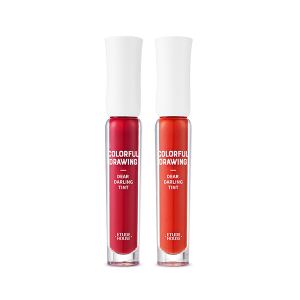 Etude House Colorful Drawing Dear Darling Water Gel Tint 4.5g