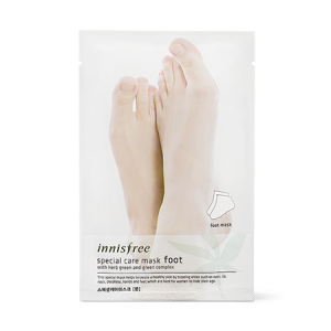 [C] Innisfree Special Care Mask - Foot 20ml