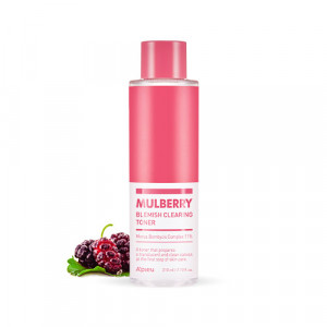 APIEU Melberry Blemish Clearing Toner 210ml