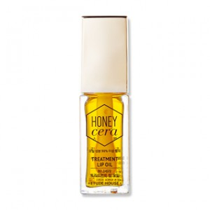 Etude House Honey Cera Treatment Lip Oil 7ml