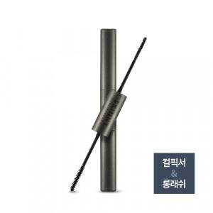 APIEU Skinny Dual Mascara Curl Fixer & Long Lash 3g/3.5g