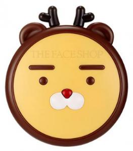 The Face Shop Hoodie Ryan Cushion Case + Refill 15g