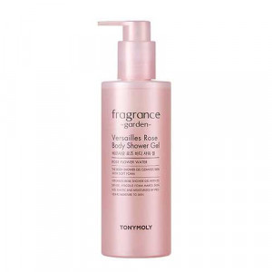 TONYMOLY Fragrance Garden Versailles Rose Body Shower Gel 300g
