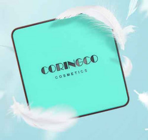 Coringco Mint Blossom Cover Cushion SPF50+ PA+++ 15g+15g
