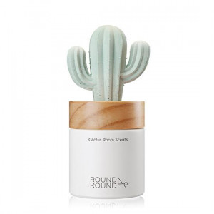 ROUNDAROUND Cactus Room Scents [Billbery Cactus] 1ea