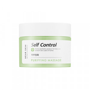 Missha Near Skin Self Control Purifying Massage 200ml