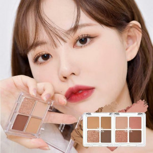 MILK TOUCH Be My First Eye Palette 8g