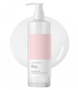 ma:nyo Banilla Boutique Hug Perfume Body Wash 320ml