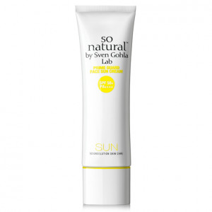 So'natural Daily Guard Sun Cream 50ml