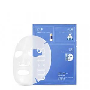 SUM37 Water-full Timeless Water Gel Mask 10pcs