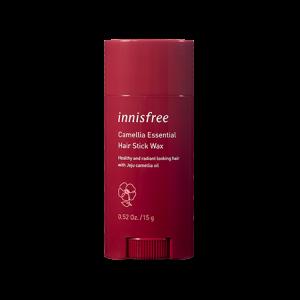 Innisfree Camellia Essential Hair Stick Wax 15g