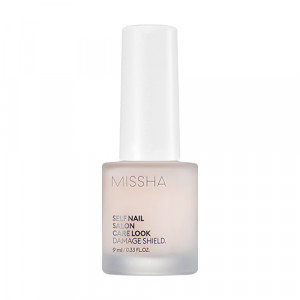 Missha Self Nail Salon Care Look Damage shield 9ml