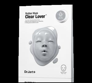 Dr.Jart Dermask Rubber Mask Clear Lover 45g