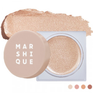 Marshique Touch Fit Cream Shadow 4.5g