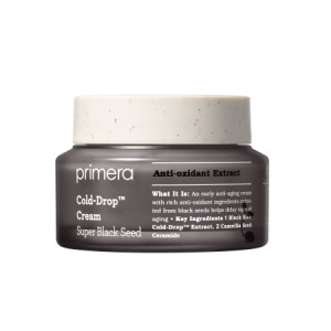 PRIMERA Super Black Seed Cold-Drop™ Cream 50ml