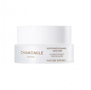 Nature Republic Chamomile Calming Cream 55ml
