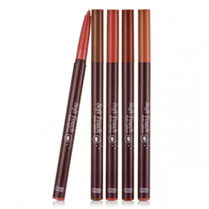 Etude House Soft Touch Auto Lipliner 0.2g