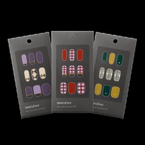 Innisfree Gel Nail Design Tip 1ea