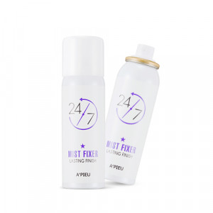 A'PIEU 24/7 Mist Fixer 50ml