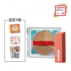 Rarekind x SELIM Mini Album To Go Kit