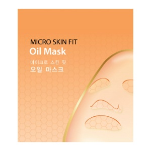 The Saem Micro Skin Fit Mask 27g
