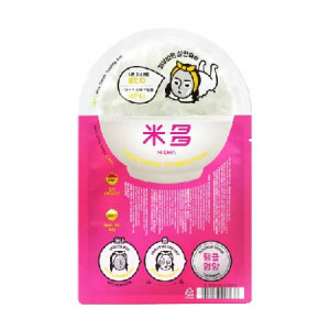 Midha Cream Topping Mask 16g