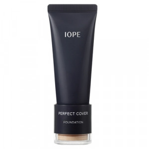 IOPE Perfect Cover Foundation SPF25 PA++ 35ml