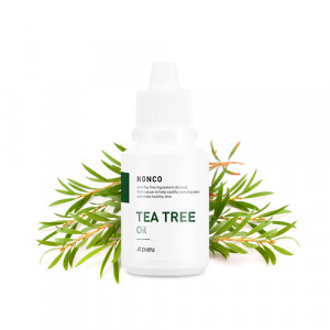 A'PIEU NonCo Tee Tree Oil 30ml