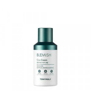 TONYMOLY Blemish Cica Cream 45ml