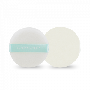 HolikaHolika MagicTool Pact Flocking Puff 2P