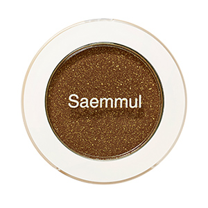 The Saem Saemmul Single Shadow(shimmer) New Color 2g