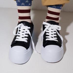 [R] Rowky Ladder platform sneakers 1pcs