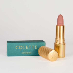 Collette Stylo Rouge Matt - Nuance de Rouge 3.6g