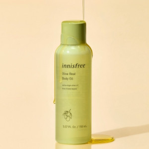 Innisfree Olive Real Body Oil 150ml