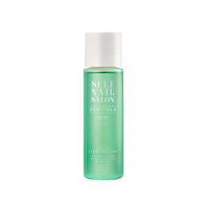 Missha Self Nail Salon Remover Basic 110ml