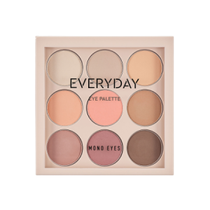 Aritaum [2021 New Color] Mono Eyes Palette #05 Every Day 7.2g