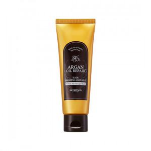 Skinfood Argan Oil Repair Plus Hair Sleeping Ampoule 75ml