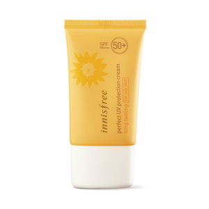 Innisfree Perfect UV Protection Cream Long Lasting For Oily Skin 50ml