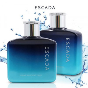 Escada Homme Moisture 2SET (TONIC150ml+EMULSION 150ml)
